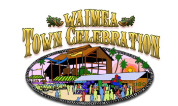 Tales & Treats at Waimea Town Celebration