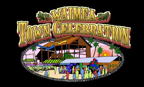 Waimea Town Celebration