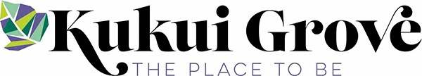 Kukui Grove Center Logo